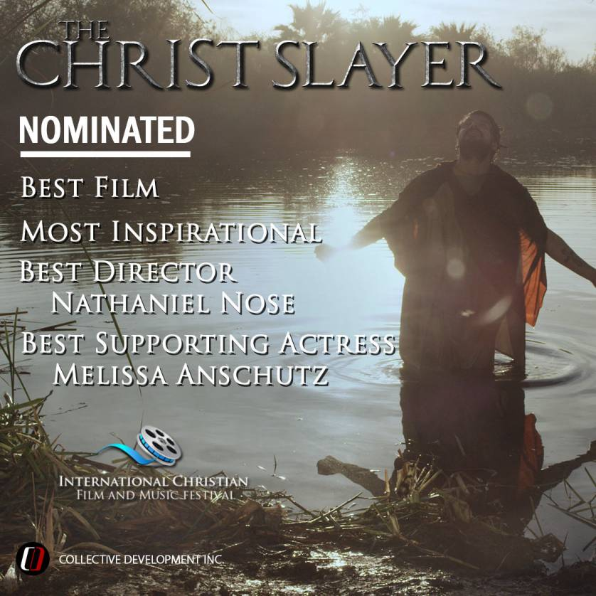 The Christ Slayer Nominations