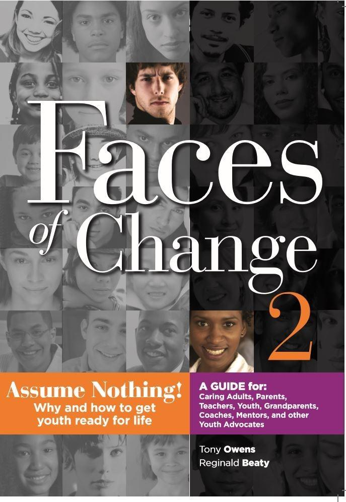 Faces of Change 2