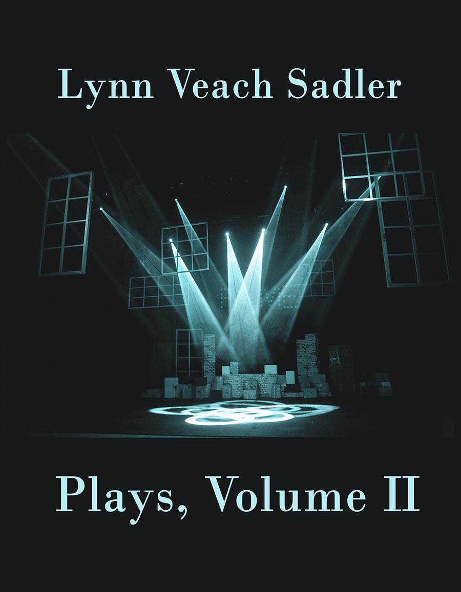 Plays, Volume II