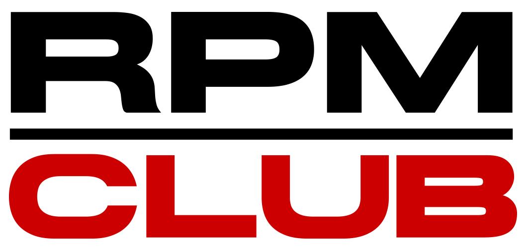 RPM Club logo