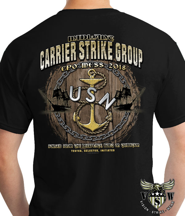 Midlant Carrier Strike Group