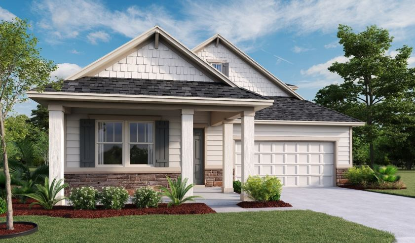 TrailMark welcomes Richmond American Homes to its family of home builders