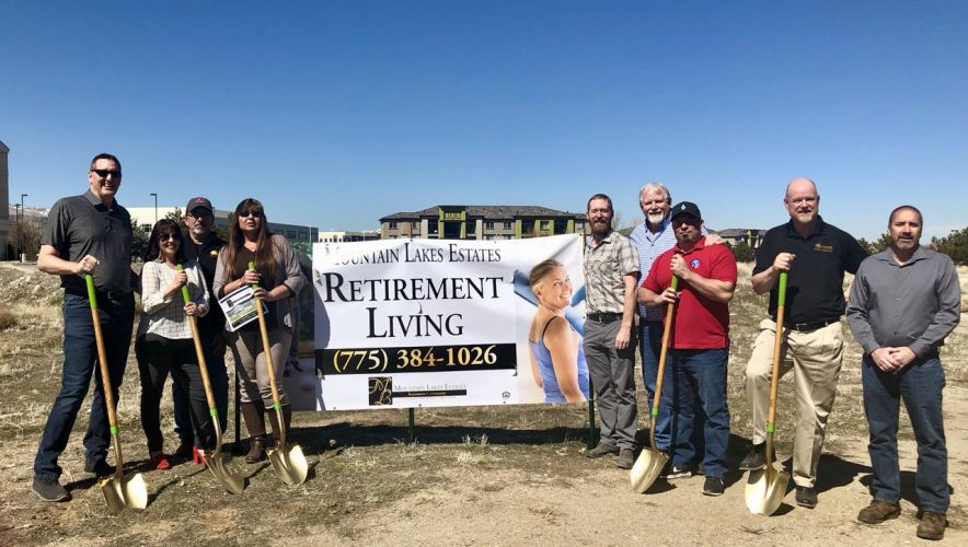 Mountain Lakes Estates Retirement Community