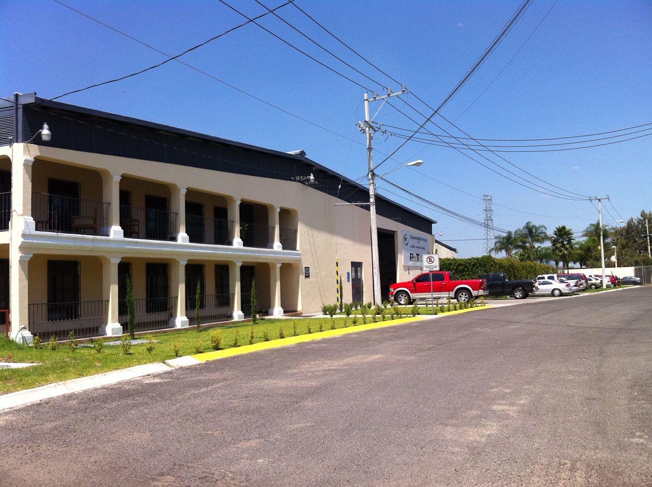 EMP Casting Facility