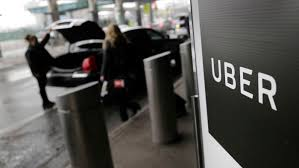 Uber Chooses NYSE to List its IPO in 2019