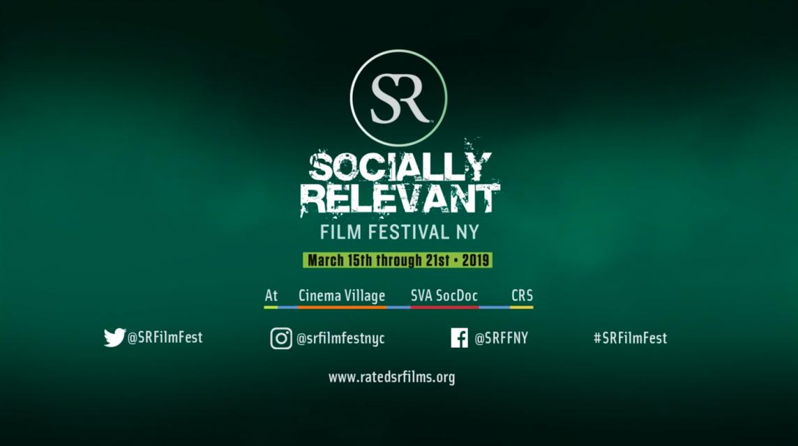 SRFF2019 - screen