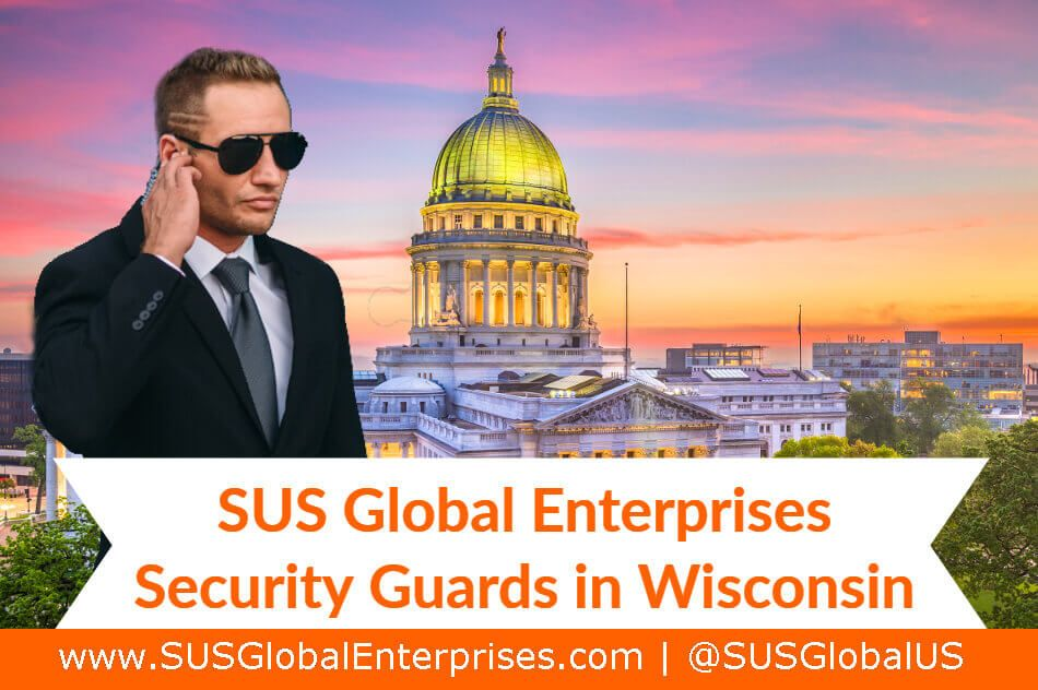 SUS Global Enterprises in Wisconsin