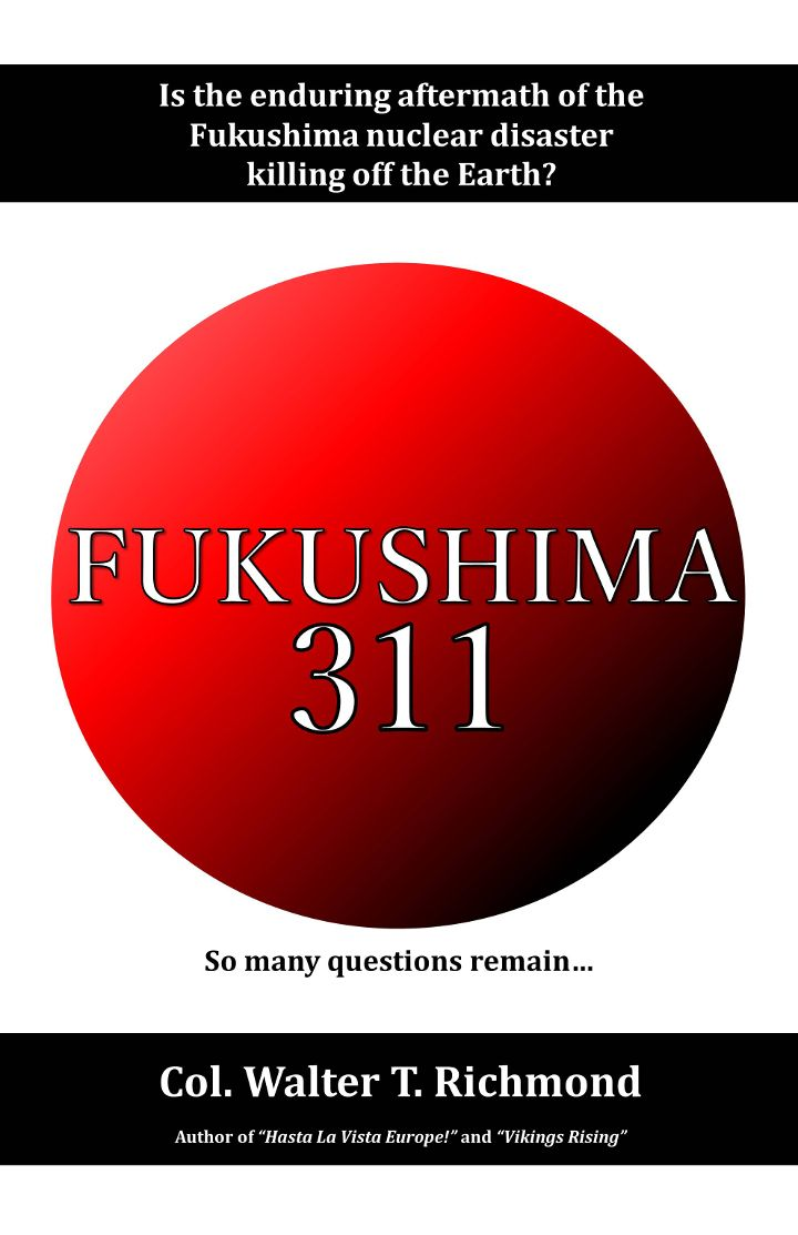 FUKUSHIMA 311 by Col Walter T Richmond