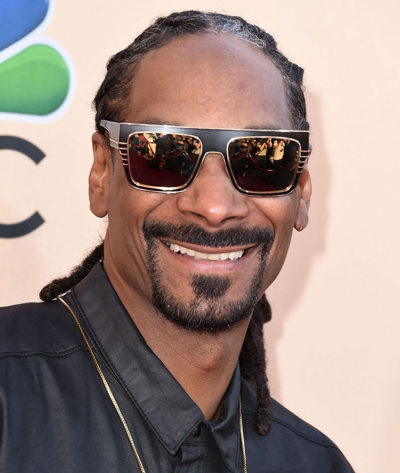 "Snoop-Dogg Joins Remake Of ""The Candy Tangerine Man"""