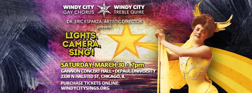 Order Tickets Online at WindyCitySings.org!