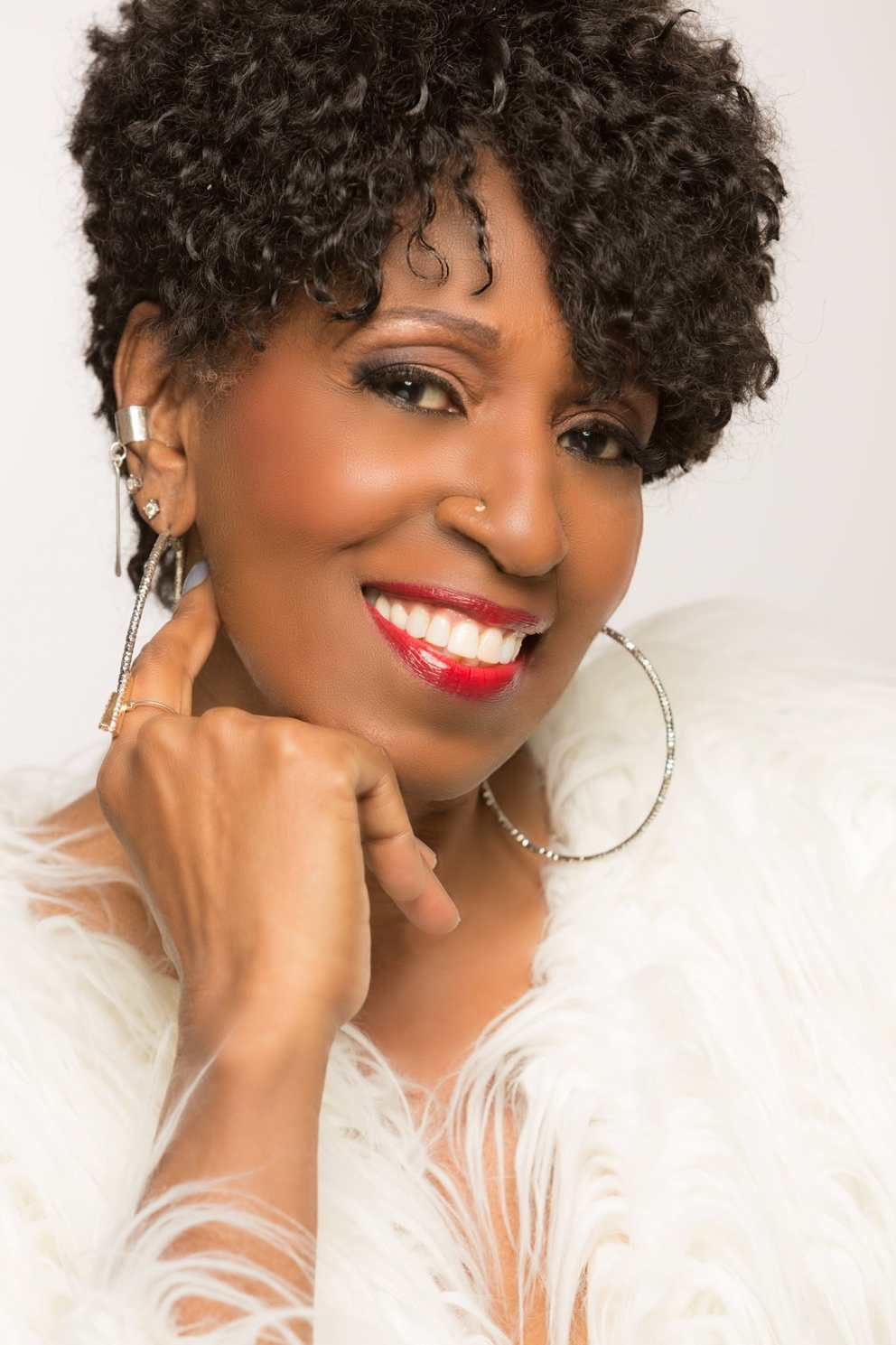 Aziza Miller - Pianist Composer Musical Director - New York City