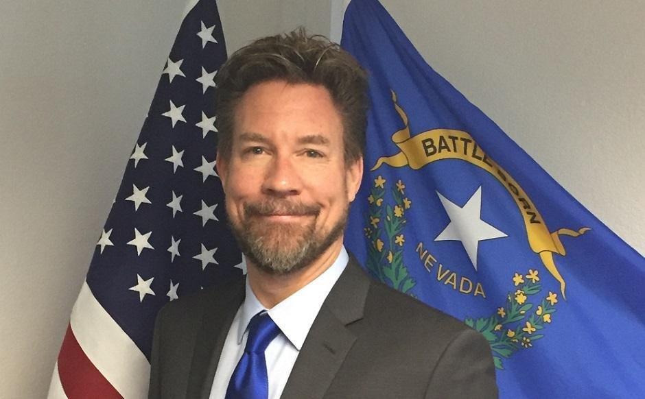 Micheal Dietrich, CIO State of Nevada