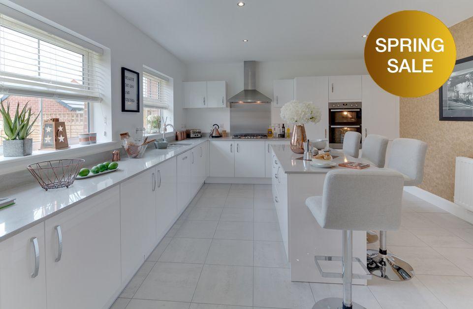 Miller Homes Yorkshire_Spring Sale