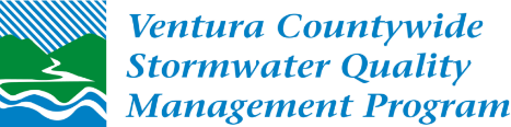 Ventura Countywide Stormwater Quality Management P
