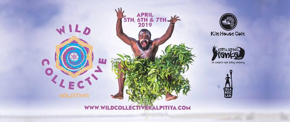 Wild Collective logo