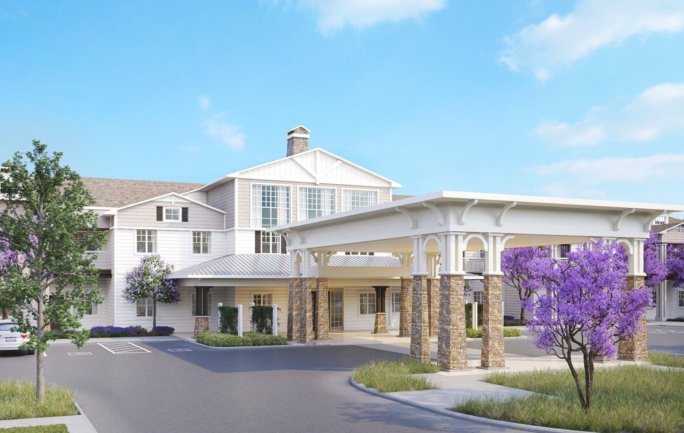 Clearwater at Sonoma Hills Assisted Living & Memory Care