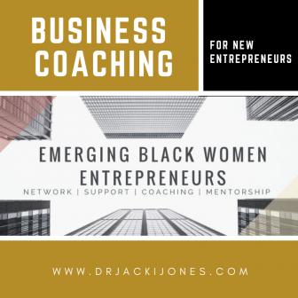 The Emerging Black Women Entrepreneurs Community