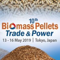 10th Biomass Pellets Trade & Power Summit