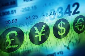 Forex Update - USD Edges Higher