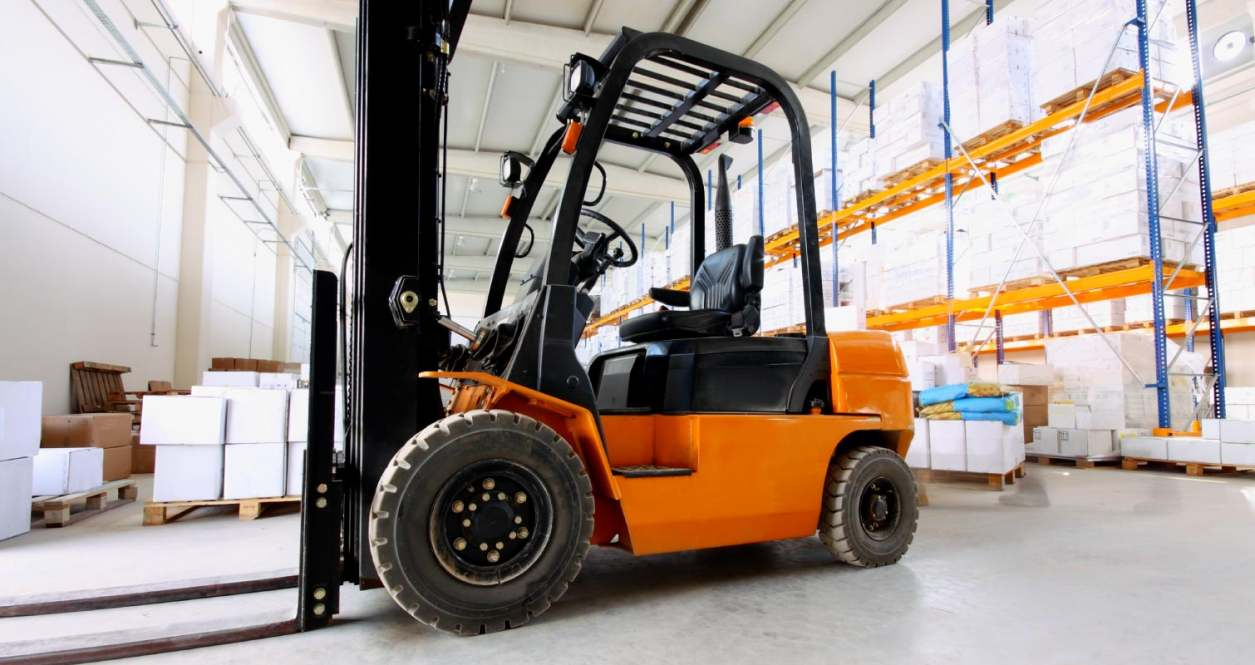 Superior Forklift Announces Advanced Methods of Training This Year ...