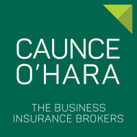 Caunce OHara Business Insurance Logo New 200px