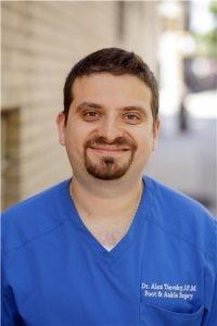 Dr. Alex Tievsky
