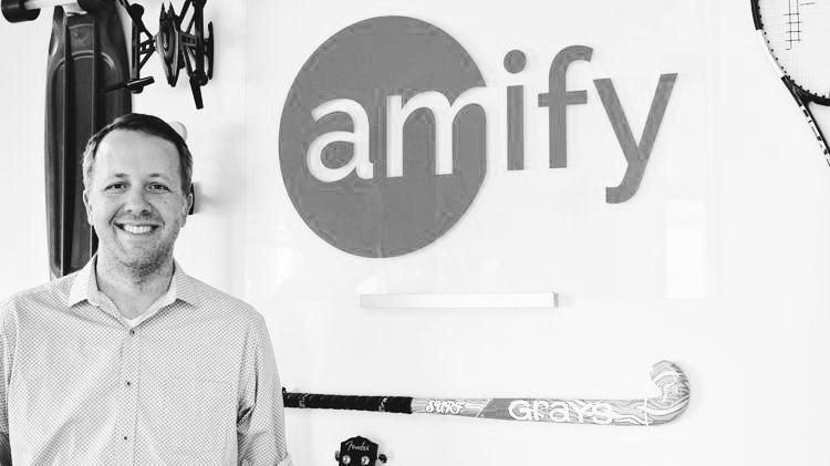 CEO Coaching International congratulates Amify