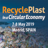 RecyclePlast in a Circular Economy summit