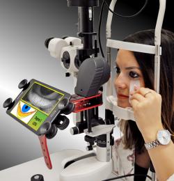 Eye-Light Line diagnostic screener