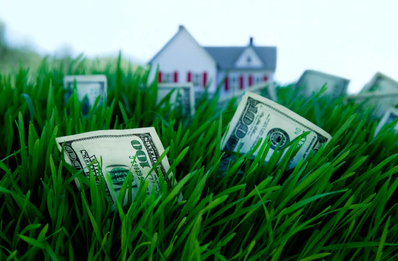 tax advantages - real estate investing