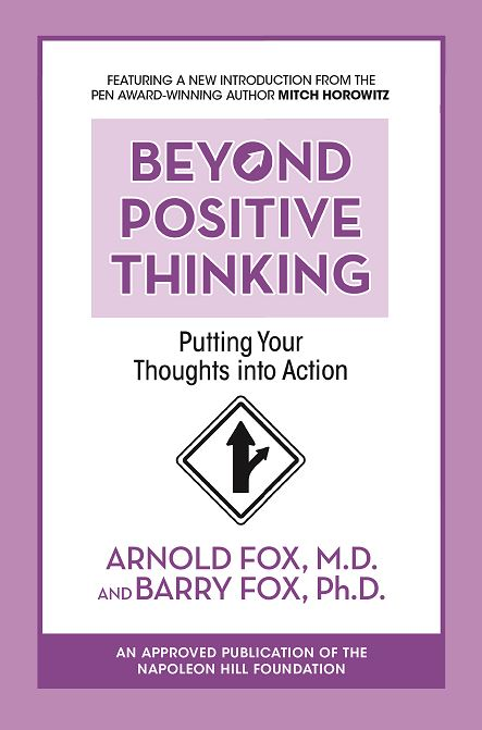 Beyond Positive Thinking