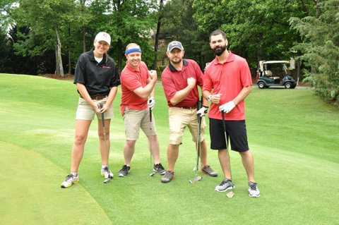 """Golfers Can Give a """"Mulligan"""" to Homeless Families at Second Chance Golf Classic"""