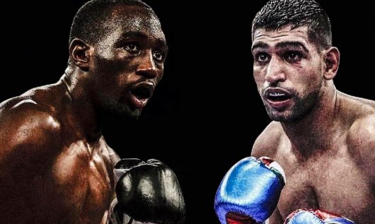 Khan vs Crawford