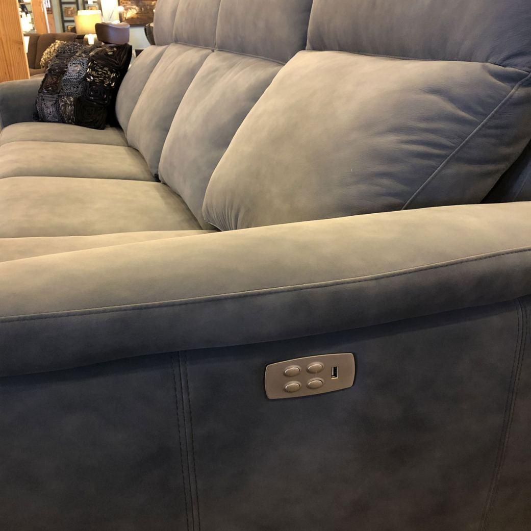 New Lumbar Feature From Omnia Furniture