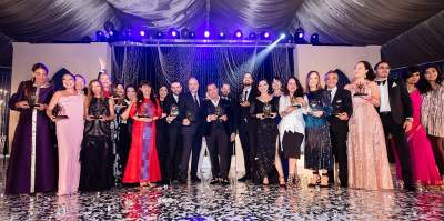DWP Awards 2019 Winners