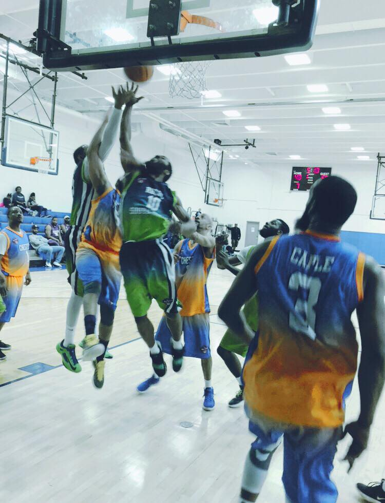 Game of the Week: Chester vs RBCBL Philly