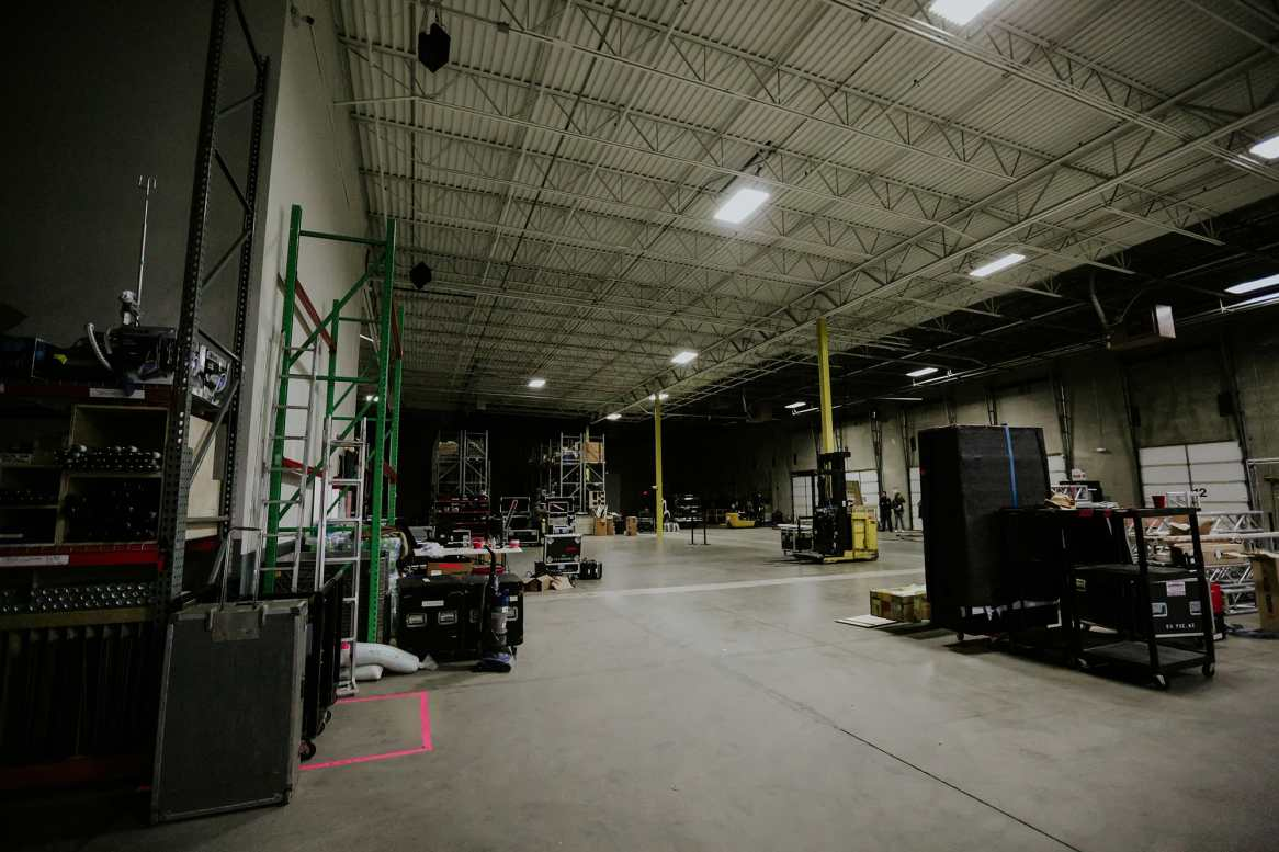 Mills James now has one of the largest production footprints in the Midwest.