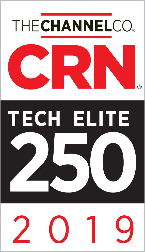CRN Tech Elite 250 2019