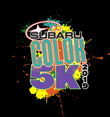 Subaru Color 5K 2019