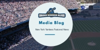 Bronx Bomber Blues Media Blog
