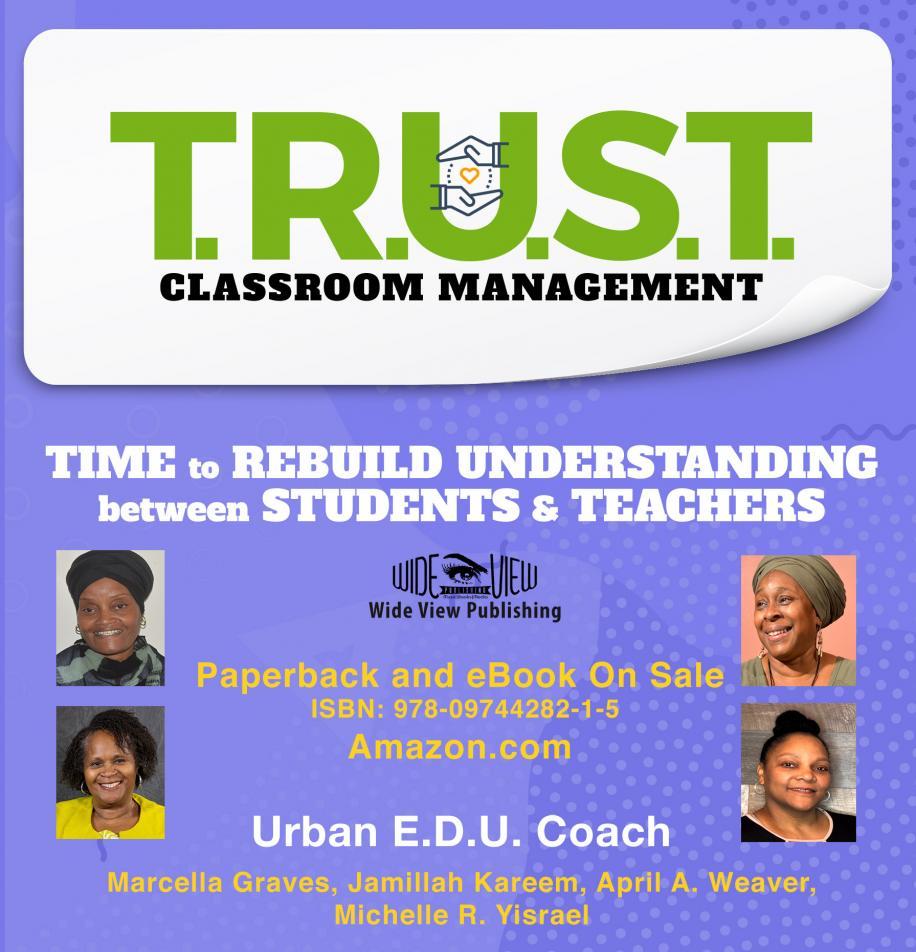T.R.U.S.T. Time to Rebuild Understanding between Students & Teachers