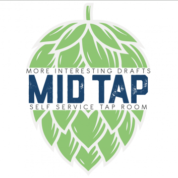 MID TAP is Baton Rouge's first and only self-service taproom.