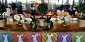 Divine Cafe Easter Brunch April 21