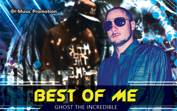 'Best of Me' - Ghost The Incredible