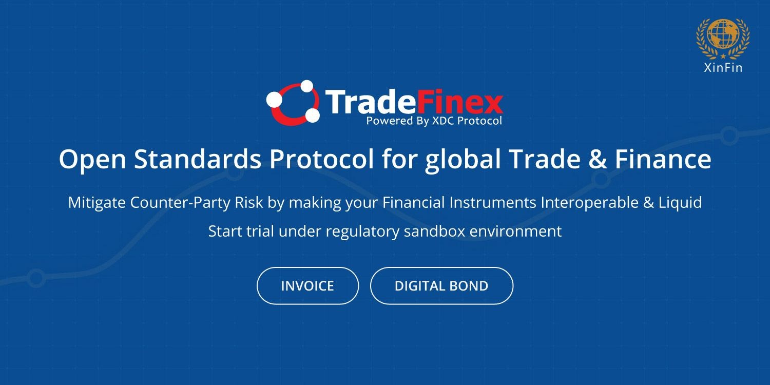 TradeFinex Launches An Updated Website Supporting Financial Instruments
