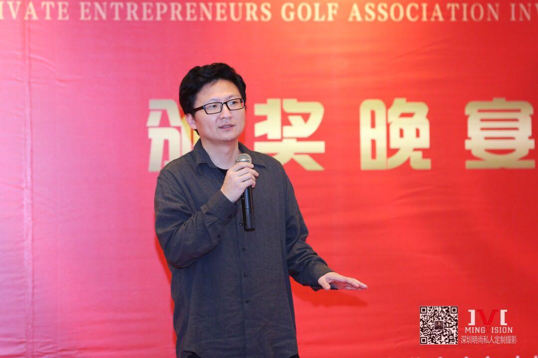 Benno Jiao, Re-Stem CEO