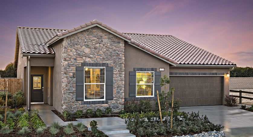Lennar Grand Opens the California Series models at Reverie on April 13.