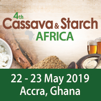 4th Cassava & Starch Africa