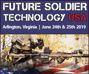 Future Soldier Technology USA Conference 2019
