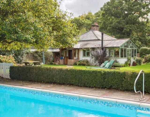 Sunnydell Cottage